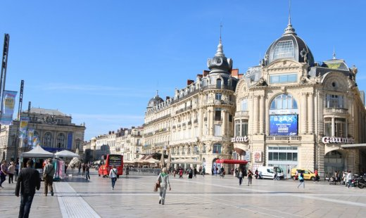 City Guide – Montpellier