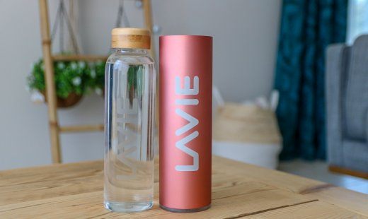 LaVie – L'eau pure à portée de main