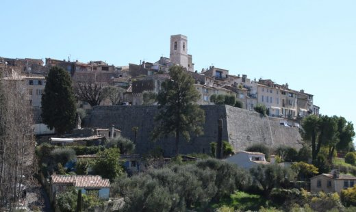 City Guide – Saint-Paul-de-Vence
