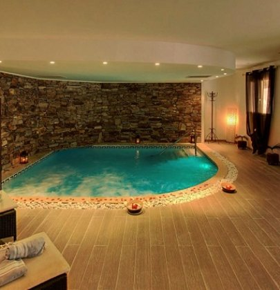 Cocon Spa – Mimet