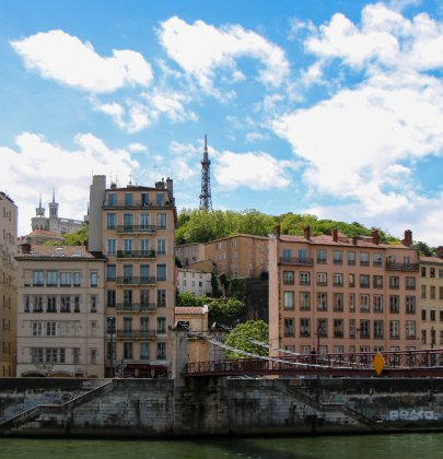 City Guide – Lyon
