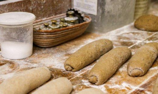 Au Pavé du Roy – Boulangerie/Pâtisserie à Aix-en-Provence