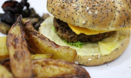 Les Cuisines Vertes – Restaurant végétarien & vegan