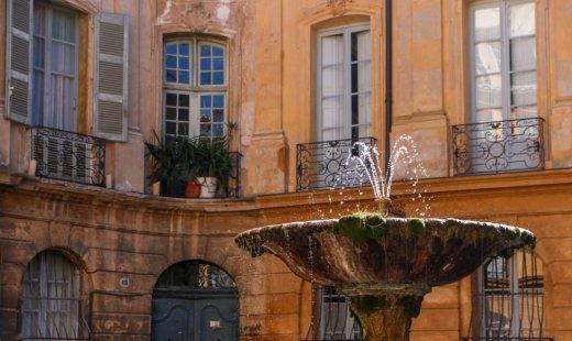 Delicity Tours – Circuit gourmand à Aix-en-Provence