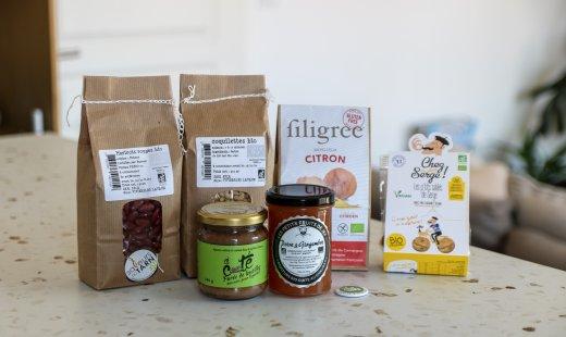 Biotentik – Sélection de produits bio & sans additifs livrés à domicile