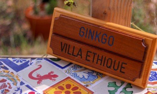 Ginkgo – Villa & Table éthique à Marseille