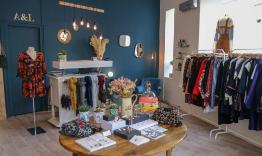 Abbie & Lou – Boutique de prêt-à-porter féminin à Salon-de-Provence
