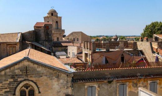 Instameet My Provence à Arles – À la conquête de Picasso