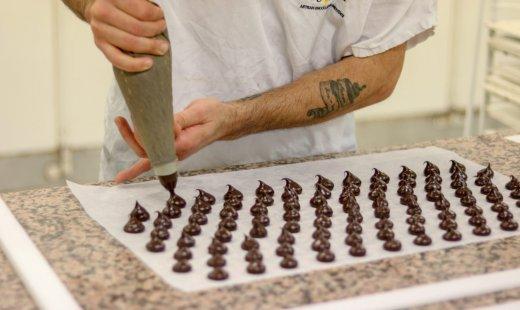 Chocolaterie de Puyricard – Visite guidée gourmande