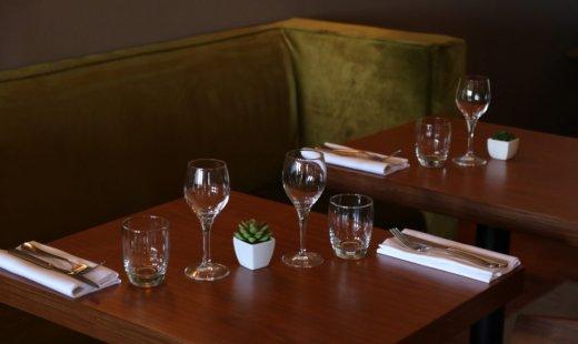 Déjeuner à l'Hôtel Victor – Cabriès
