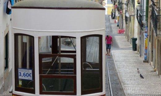 City Guide – Lisbonne