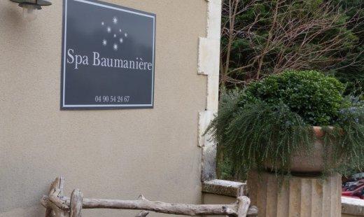 Spa Baumanière – Les Baux de Provence
