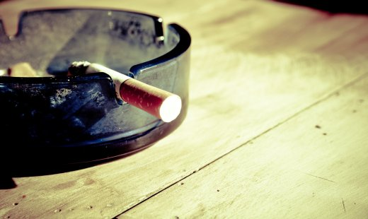 Comment j'ai arrêté de fumer – 8 mois sans tabac