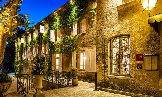 Moulin de Vernègues – Hôtel 4* à Mallemort