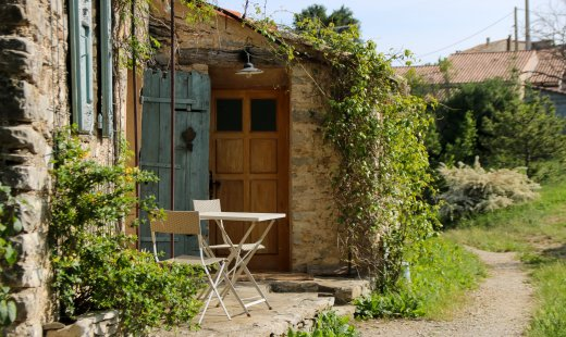 Escapade en Provence avec Lothantique