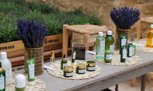 Voyage presse dans le Gard avec La Provençale bio