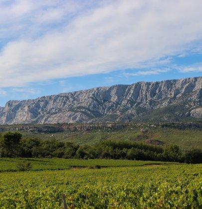 Balades incontournables autour d'Aix-en-Provence