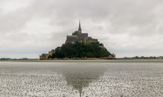 City Guide – Entre Bretagne & Normandie