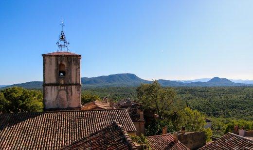 Week-end nature en Provence Verte & Verdon Tourisme