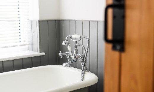 Aménagement de salle de bain avec Lapeyre