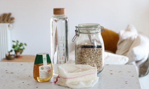 DIY – Faire son lait d'avoine soi-même