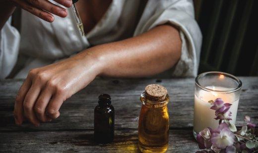 Apaiser votre mental avec les huiles essentielles