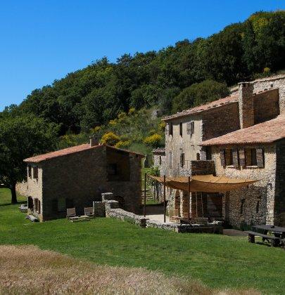 Escapade au Domaine du Castellas – Le Hameau du Luberon
