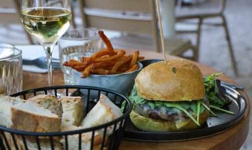 Mes restaurants préférés – Pays d'Aix & environs