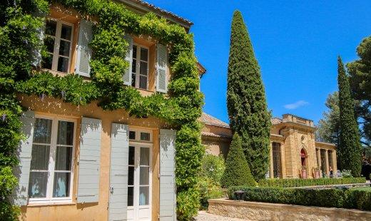 Séjour immersif avec les Vins de Provence – À la découverte des Coteaux d'Aix-en-Provence