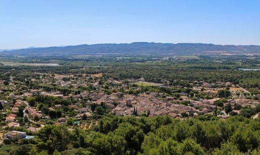 À la découverte du Luberon avec Luberon Coeur de Provence