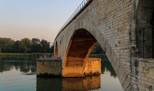 Échappée provençale en Avignon avec l'agence de voyage Latcho Drom