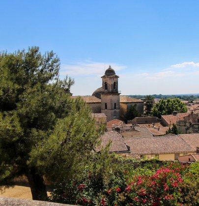 Instameet à la découverte du village de Beaucaire & ses alentours