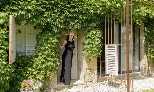 Mes hébergements préférés autour d'Aix-en-Provence