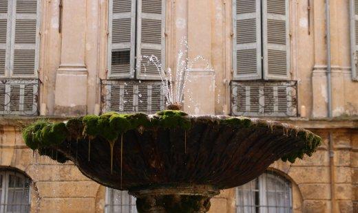 Quoi faire le temps d'un week-end à Aix-en-Provence ?