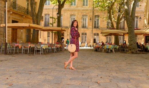 Où faire du shopping à Aix-en-Provence?